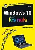 Windows 10 pas à pas pour les Nuls, 4e éd...