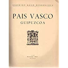 Pa's Vasco. Guipœzcoa