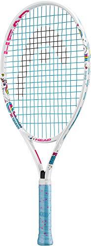 Tennisschläger weiß ()