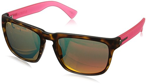 Electric Herren Sonnenbrille Knoxville Mat Coral Tort