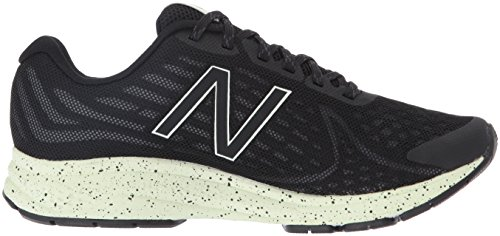 NEW BALANCE – Chaussures de Course vazee Rush V2 Protect Pack 540121–50 noir/argent