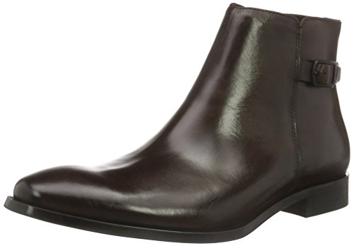 KENNETH COLE Herren T-Will Seeker Kurzschaft Stiefel, Braun (Brown 200), 42 EU