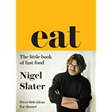 Eat: The Little Book of Fast Food (Cloth-covered, flexible binding) (Paperback)