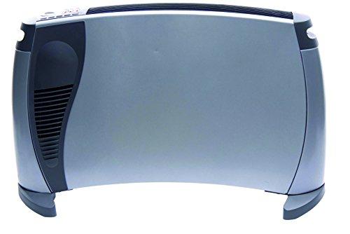Thomson THCVT001S thcvt001s-convecteur Mobile Turbo Coloris Silver-2 000 w, Argent