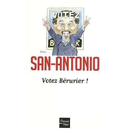 Votez Bérurier