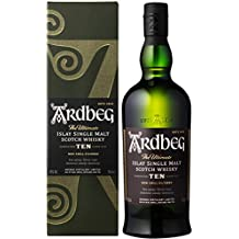 Ardbeg Ten Years Old Gift Box, 70 cl