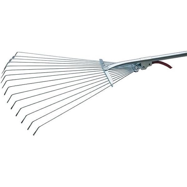 Draper DIY Series 20625 Carbon Steel Lawn Rake