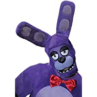 Five Nights At Freddys Bonnie 3/4 Mask Adult