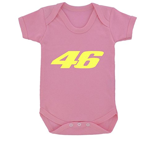 racing-nr-46design-baby-body-baby-rosa-mit-flouescent-gelb-print-gr-68-rosa-pink