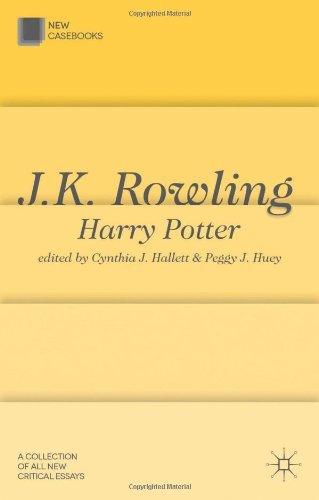 J. K. Rowling (New Casebooks) (November 1, 2012) Paperback