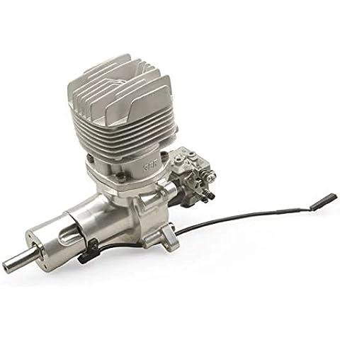Goliton CRRCpro GP36R 2 veces la bomba de vacío doble de la aguja del carburador del motor de gasolina de encendido CDI Barcos RC -