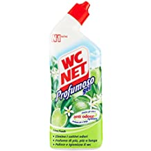 WC Net Profumoso Gel Lime Fresh – 6 unidades de 700 ...