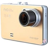 X6 videocamera per macchina DVR 6,86 cm schermo LCD 12MP FHD 1080 P HDMI uscita WDR