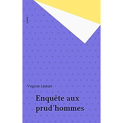 Enquête aux prud'hommes (Documents)