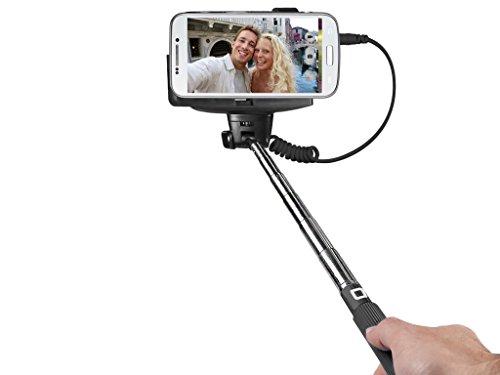 Sbs teselfishaft bastone per selfie
