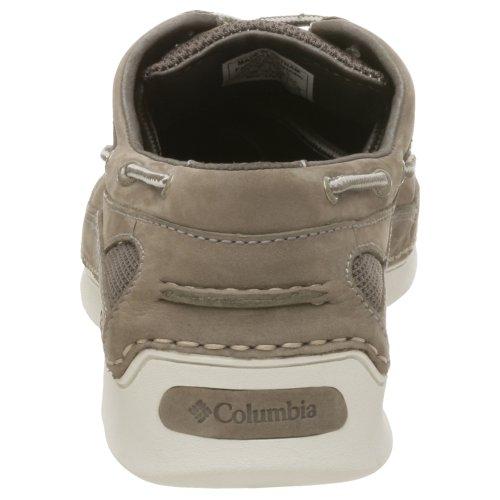 Columbia Sportswear, Herren Bootsschuhe Taupe