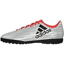 wholesale dealer 0fe9a 951d8 adidas X 16.4 TF J, Botas de Fútbol para Niños