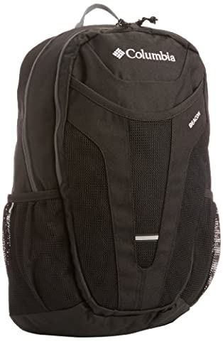 Beacon III Backpack Black O/S