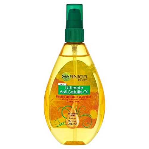 Body by Garnier Ultimate Anti-Cellulite Oil 150ml