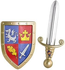 Mattel Fisher-Price Y8133 - Mike der Ritter Schwert und