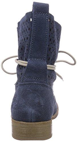 Dockers By Gerli 34Do207-200600, Bottes Chukka Femme Bleu (Blau 600)