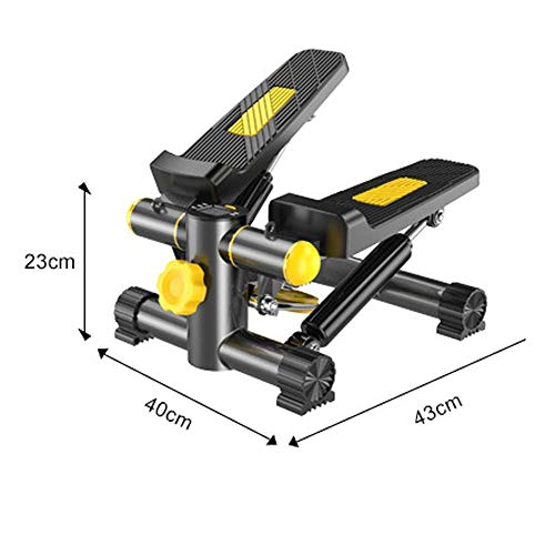 Zoom IMG-1 xiaohuang fitness esercizio twister stepper