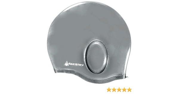 Aqua Sphere Glide Ear Piece Cap - Cuffia Piscina 90320eded171