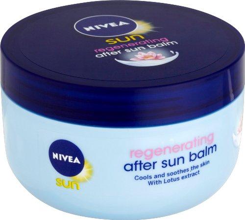 Nivea sun - Crema after sun regenerante t - 300 ml
