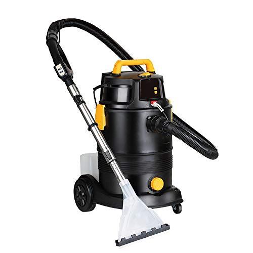 Zss-SS aspiradora Vacuum Cleaner Multifunción 4 En 1 De Control Remoto Champú De La Alfombra Aspirador...