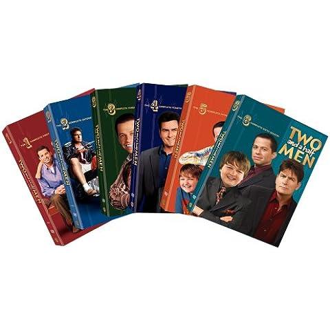 Two & A Half Men: Complete Seasons 1-6