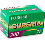 Fuji Superia 200 Film 24 Bilder (3er Pack)