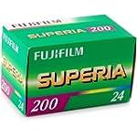 Fujifilm Lot de 3 Fuji Superia Pellic...