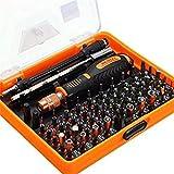 Bloomerang Raitool 53 in 1 Multifunctional Precision Screwdriver Repair Tool Set with Bits