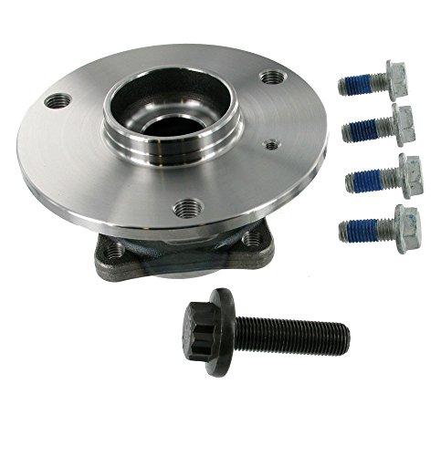 Preisvergleich Produktbild SKF VKBA 6625 Radlagersatz