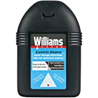 Williams avant rasage électrique 100ml