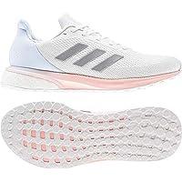 adidas Astrarun W, Women's Road Running Shoes, White (Ftwr White/Silver Met./Sky Tint), 39 1/3 EU