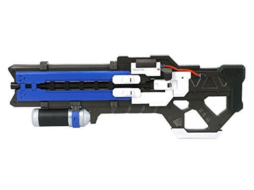 KeySmart OW Schweres Impulsgewehr Soldier 76 aus PVC, für Event,Cosplay