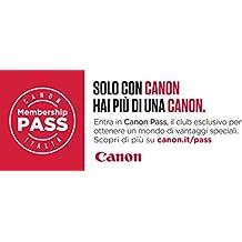 Canon ef-s2428stm objetivo pancake 24mm f/2,8STM, negro/antracita–Versión Canon Pass