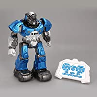 ToGames-ES JJR / C R5 Cady WILI Robot RC programable Auto programable Seguir Music