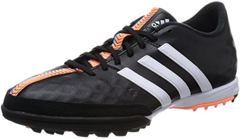 Adidas - 11 Nova, - negro y blanco, 42