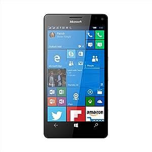 Microsoft Lumia 950 XL (Black, 32GB)