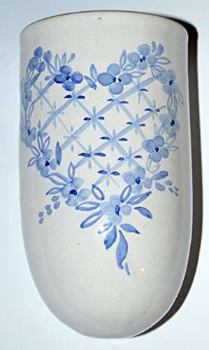 Déshumidificateurs pour Radiateurs Céramique Peint à La Main Le Ceramiche del Castello Made in Italy Pièce unique Dimensions H 15,5 x L 8,5 cm chacun