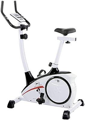 Christopeit AL 1 x - Bicicletas estáticas y de spinning para fitness