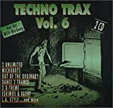 Techno Trax Vol.6