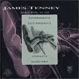 Songtexte von James Tenney - Selected Works 1961-1969