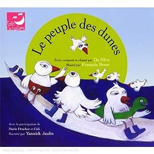 """Afficher """"Le peuple des dunes"""""""