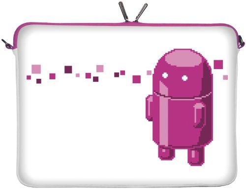 digittrade-ls127-15-pink-robot-designer-neopren-notebook-sleeve-391-396-cm-154-156-zoll
