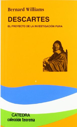Descartes: El proyecto de la investigación pura (Teorema. Serie Menor)