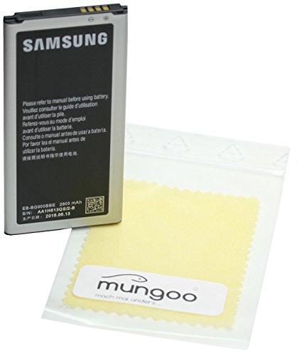 mungoo batteria originale samsung