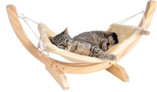 Silvio Design Cat Relax braun, 21741.101